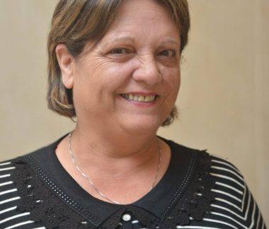שרה עודי - מנהלת המעון