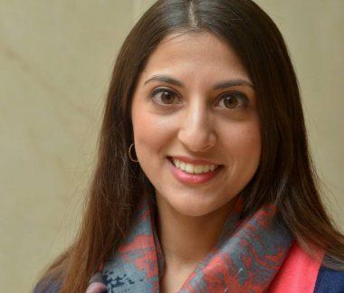 הילה בן חיים - מנהלת המעון