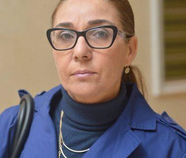 חנה אסור - מנהלת המעון