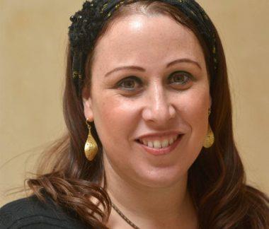 ליה קליין - מנהלת המעון