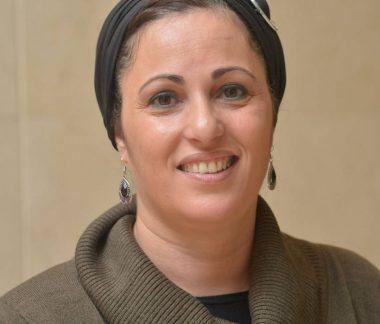 מרים מיליס - מנהלת המעון