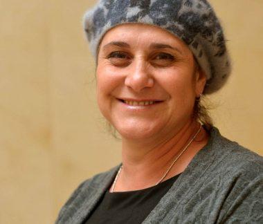 נטלי עמיאור - מנהלת המעון