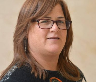 שושנה חייקין - מנהלת המעון