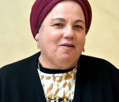 שרה יגלניק - מנהלת המעון