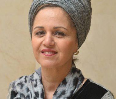 שרה מנצור - מנהלת המעון