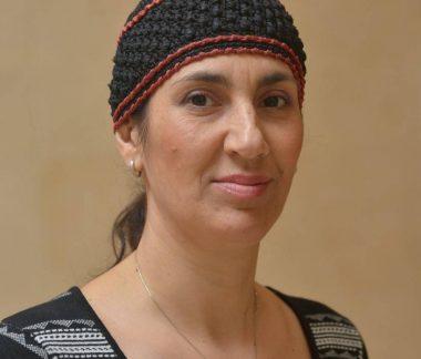 אריאנה לוי - מנהלת המעון